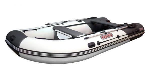 Фото лодки Касатка KS 335