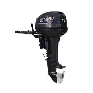 Лодочный мотор Сеа Про (Sea Pro) T 18S (18 л.с., 2 такта)