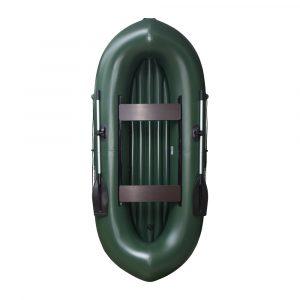 Фото лодки Ангара 270 НД