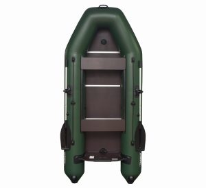 Лодка ПВХ Таймыр 290 К надувная под мотор
