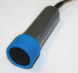 Фото Защитный бампер для датчика эхолота