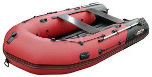 Фото лодки Хантер 350 ПРО