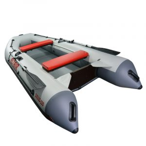 Фото лодки Альтаир Sirius 335 Airdeck