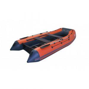 Фото лодки Angler 360XL