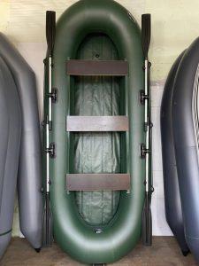 Фото лодки Пиранья 3550 НД