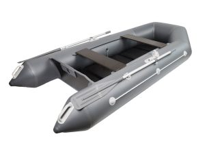 Фото лодки DRAGON 2800 слань-книжка